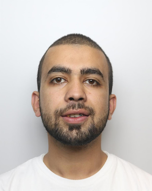 'Main man' of drug supply line jailed for four-and-a-half years