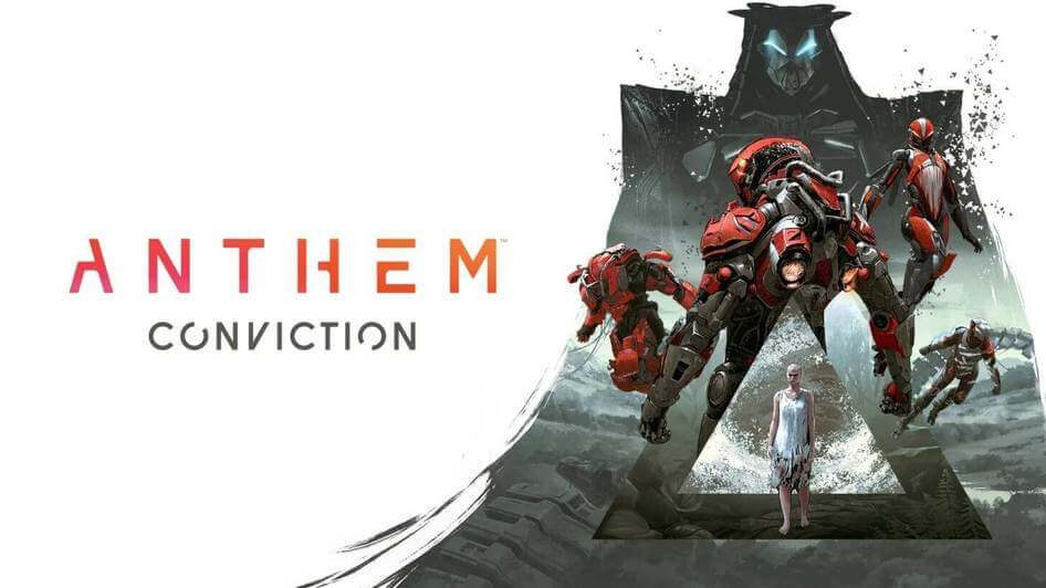 Conviction, An Anthem Live-Action Short By Neill Blomkamp Announced
