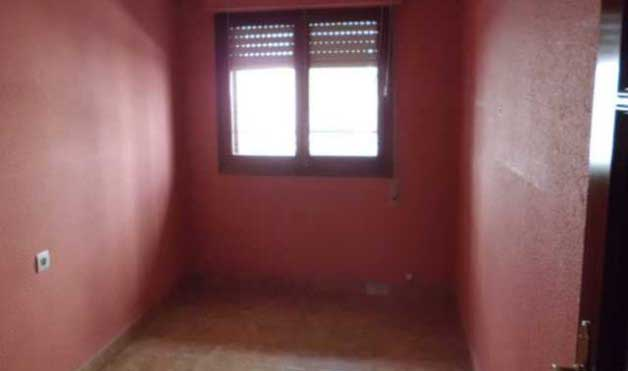 piso en venta avenida espronceda castellon dormitorio