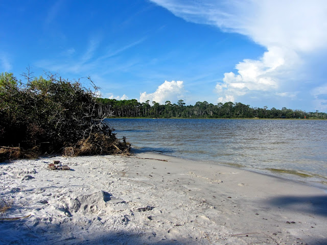 Santa Rosa Sound, Mary Esther, FL