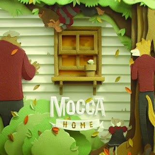 Mocca - Home - Album (2014) [iTunes Plus AAC M4A]