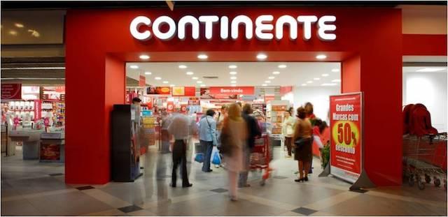 Comprar bebidas nos supermercados de Lisboa