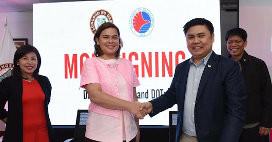 New taxi hailing app launched in Davao City