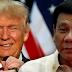 Trumph Gustong Makipag-usap kay Duterte Pagkatapos ng ASEAN Summit