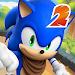 Tải Game Sonic Dash 2: Sonic Boom Hack Full Tiền Vàng