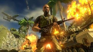 Mercenaries: Playground of Destruction (PS2) 2005