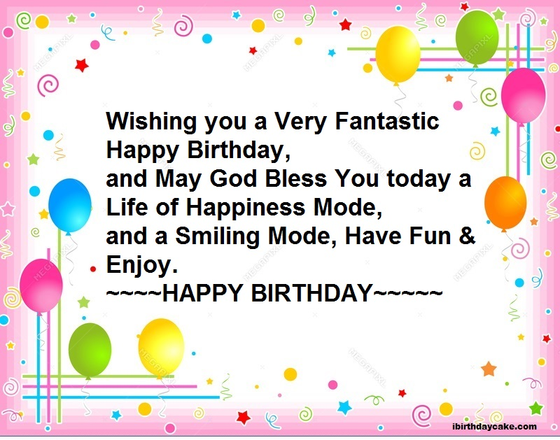 100+ Happy Birthday SMS Wishes in Hindi & English (2019) | Happy