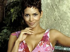 Halle Berry beauty secrets