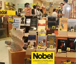 0186ac23a Em 1998, seguindo uma tendência mundial e procurando sempre repensar seu  negócios para se manter na vanguarda do mercado, a Nobel abriu sua primeira  unidade ...