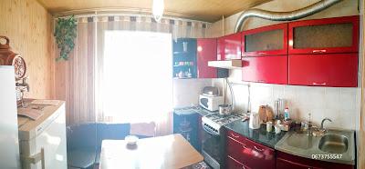 Продажа 4-комнатной квартиры на Кресе