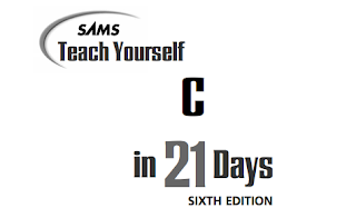 sams teach yourself c in 21 days pdf free download
