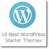10 Best WordPress Starter Themes for Developers