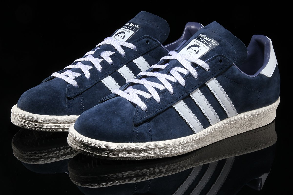 taille 40 ca411 f7814 Adidas Campus 80s RYR x Brian Lotti | Skate Shoes PH ...