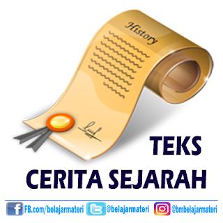 """Contoh Teks Cerita Sejarah """"Bandung Lautan Api"""" Beserta Strukturnya"""
