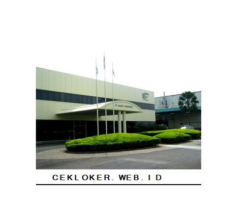 Lowongan kerja kawasan Mm2100 Terbaru PT.Sugity Creatives Indonesia | Cekloker.Web.ID