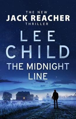 Download Free The Midnight Line by Lee Child Book PDF