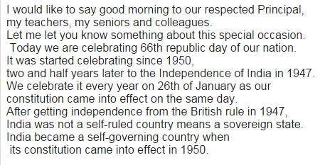 short essay on republic day in english hindi  happy%2brepublic%2bday%2bessay%2bin%2benglish%2blanguage