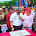 Terkait Pengelolaan Limbah, Loekman Berjanji 28 Kecamatan Akan Dibangun IPAL Komunal