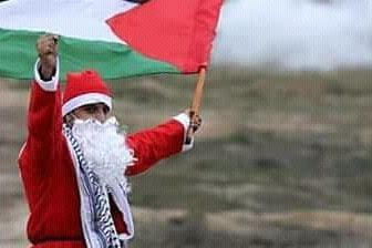 KONFLIK ISRAEL - PALESTINA BUKAN PERSOALAN AGAMA