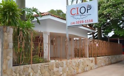 Concurso CIOP-SP 2018