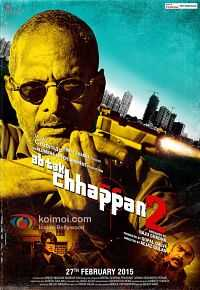 Ab Tak Chhappan 2 (2015) Hindi Movie DVDScr 300MB