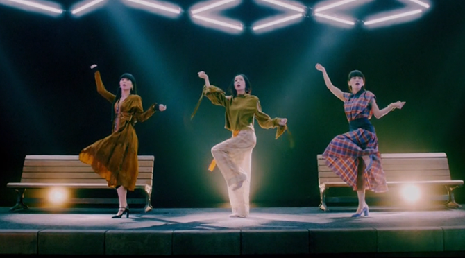 Perfume - Let me know (PV) | Random J Pop