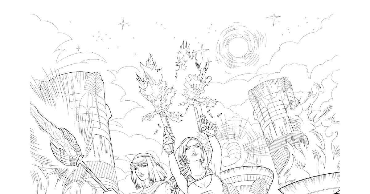 maxraider tomb raider coloring pages - Lara Croft Coloring Pages