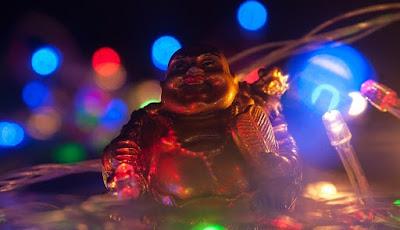laughing buddha story in hindi