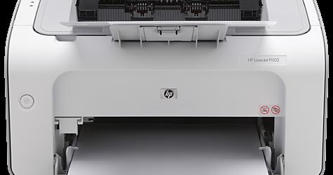 pilote imprimante hp laserjet p1102 gratuit
