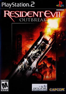 Resident Evil Outbreak (PS2) 2004