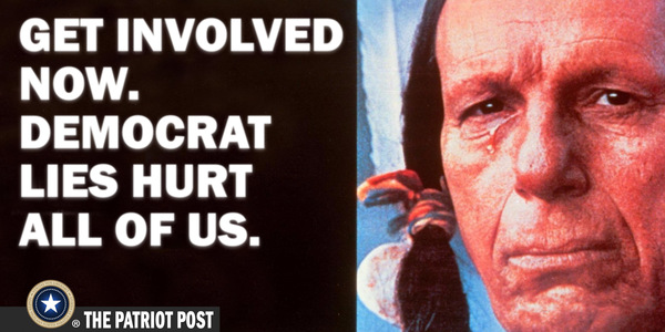 Image result for Iron Eyes Lizzy Is 'Not Running' for President