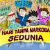 Pentas Seni Semarak Hari Anti Narkoba Internasional 2016 Di Kota Mataram