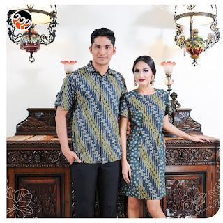 Koleksi Batik Keris Terbaru Untuk Pria Dan Wanita