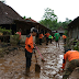 Lima Ratus Relawan PKS Bantu Bencana Jateng