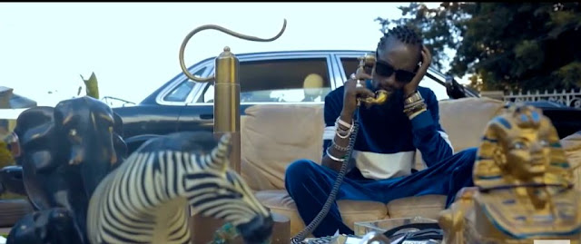 Radio & Weasel - Romantic Call Video