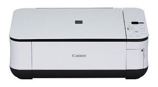 Canon PIXMA MP260 Printer Driver