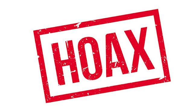 BMKG: Broadcast Gempa Susulan M 8,4 dan M 7,5 Hari Ini Hoax!