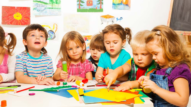 The Benefits of Earning Your Early Childhood Education Degree Online