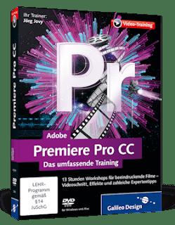 Adobe Premiere Pro CC 2018 12.1.1.10 Full Version