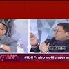 Kutip Hoax Soal Ini di ILC, Ruhut 'Dihabisi' Fadli Zon dan Edi Prabowo