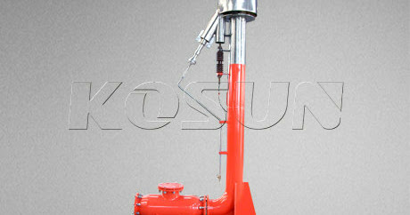 Oilfield Solids Control Equipment Ignition Device