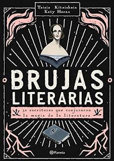 Brujas literarias. Taisia Kitaiskaia