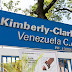 Aprobaron $22 millones para Kimberly Clark