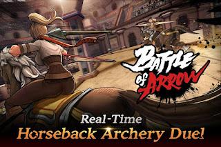 Battle of Arrow v1.0.3