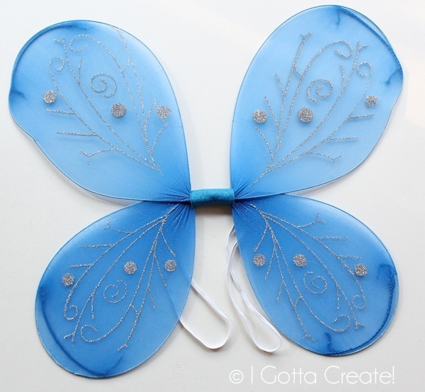 See how to turn these into Jump Rope Butterflies at I Gotta Create!