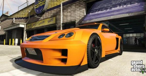 Gta  Online Car Resale Prices