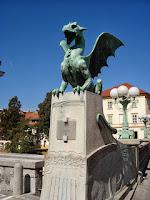 Ljubljana, s. XX d. C.