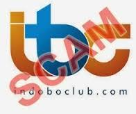 Indoboclub Diduga Telah Scam