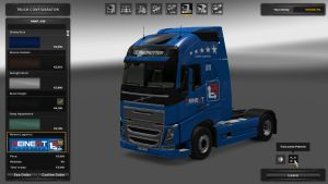 Reworked Reinert Logistics Combo Pack