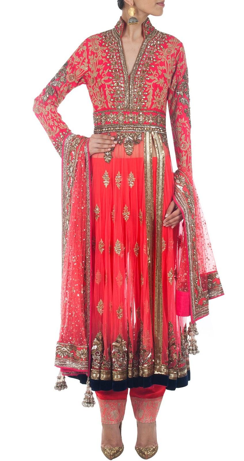 Manish malhotra dresses buy online
